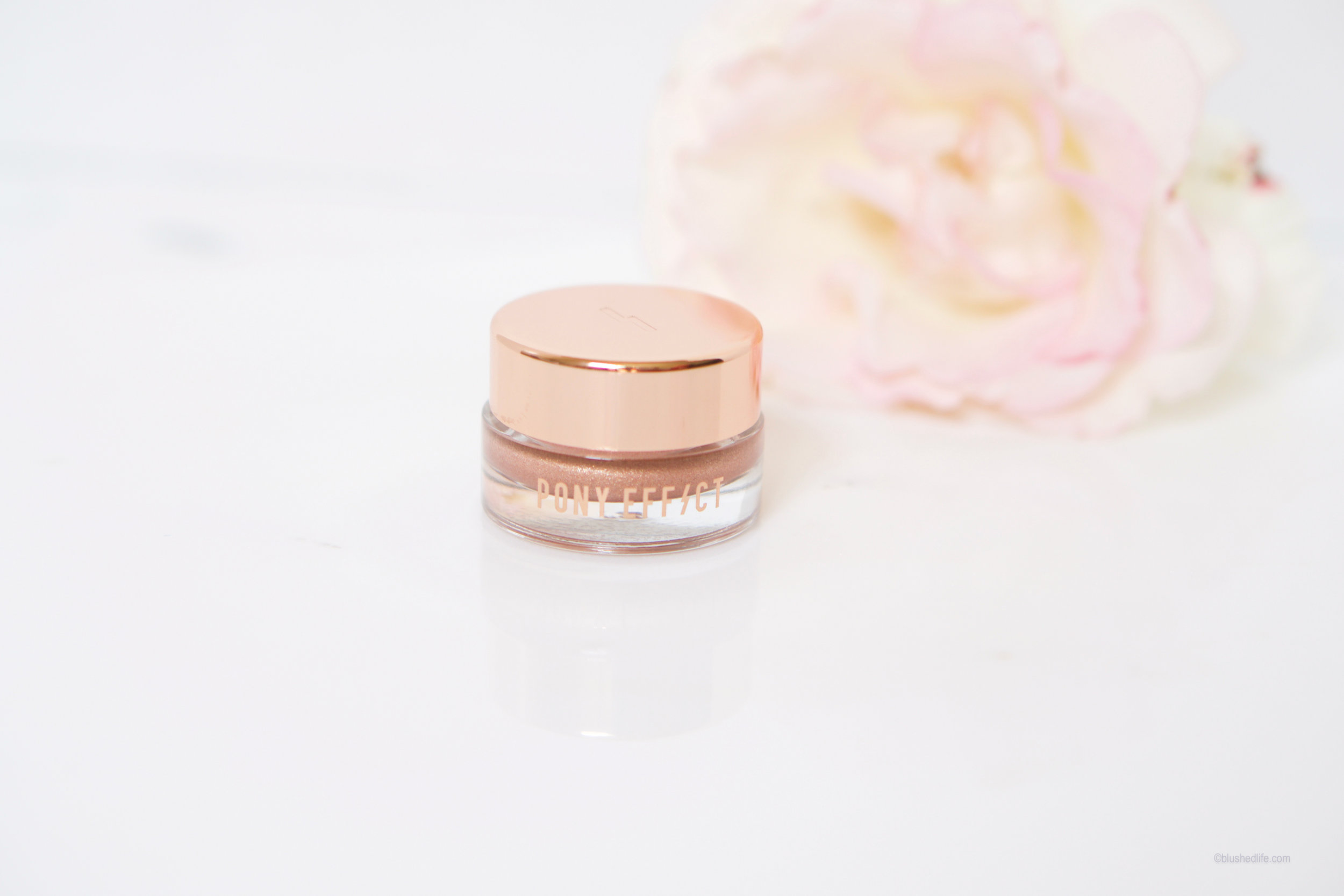 Pony Effect Unlimited Cream in #Future Proof -