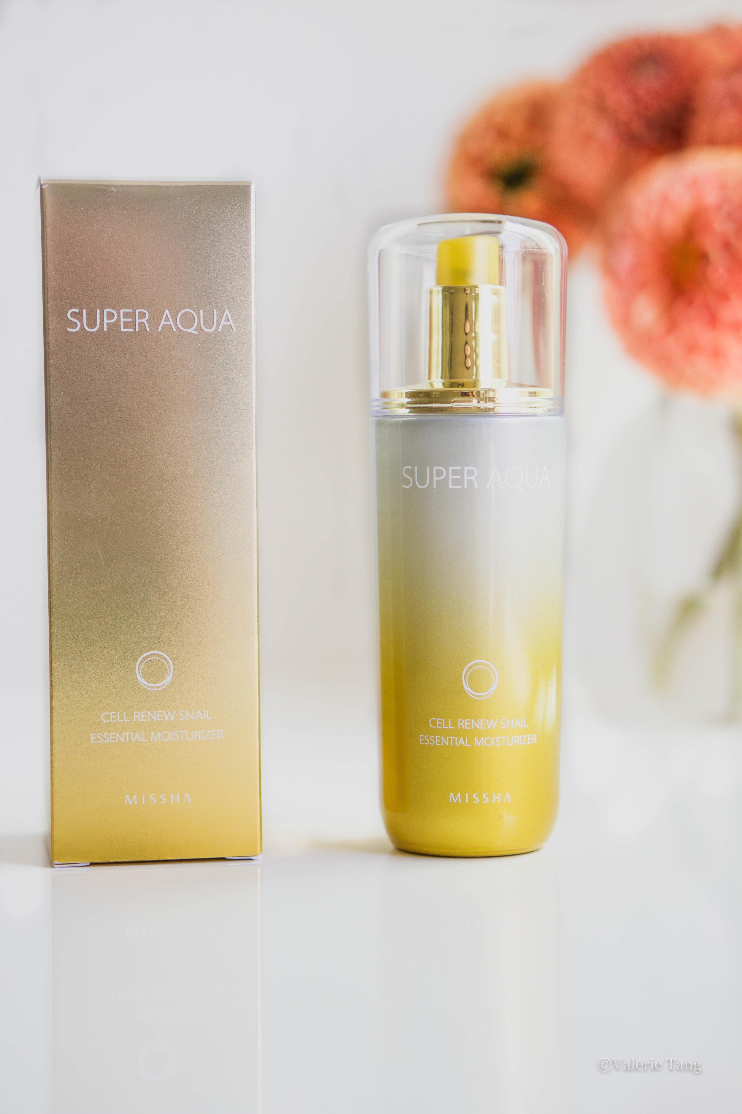 Missha Super Aqua Cell Renew Snail Essential Moisturizer Review_DSC09751.jpg