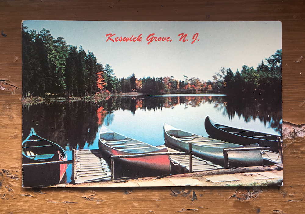 vintage-postcard-canoes