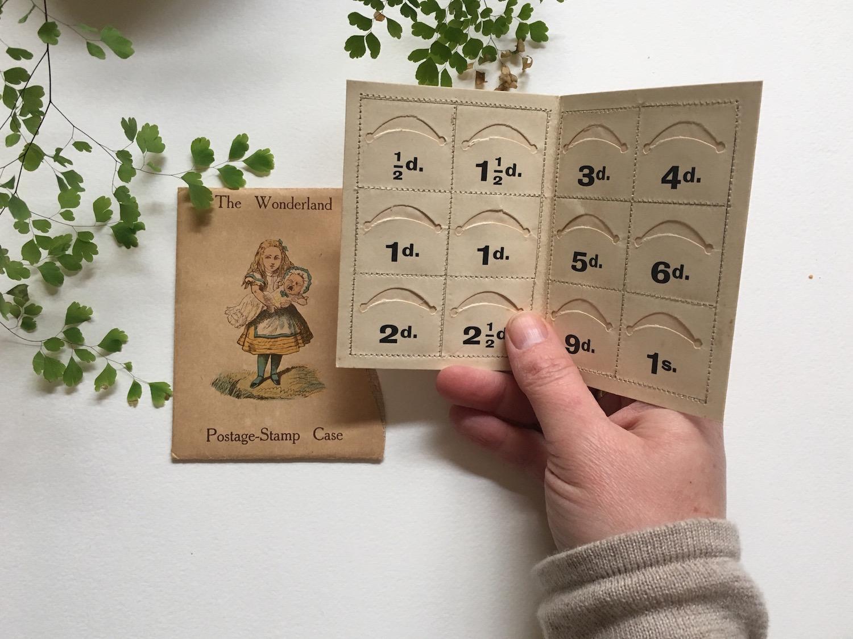 wonderland-stamp-case