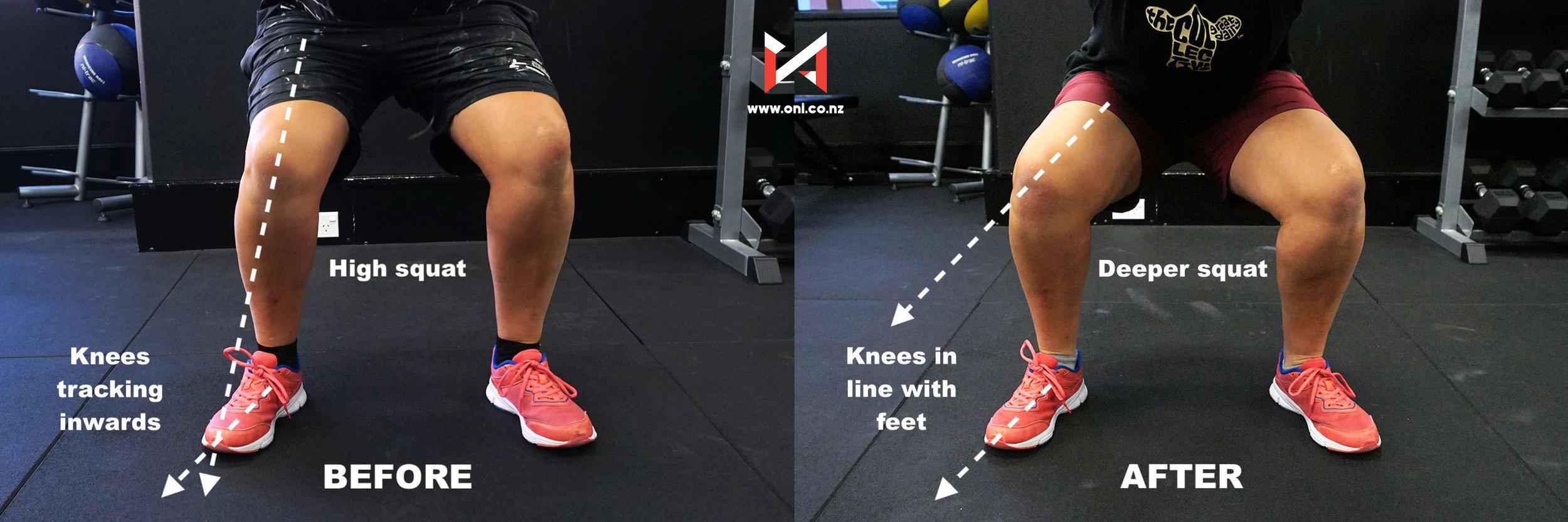 teknik i styrketræning