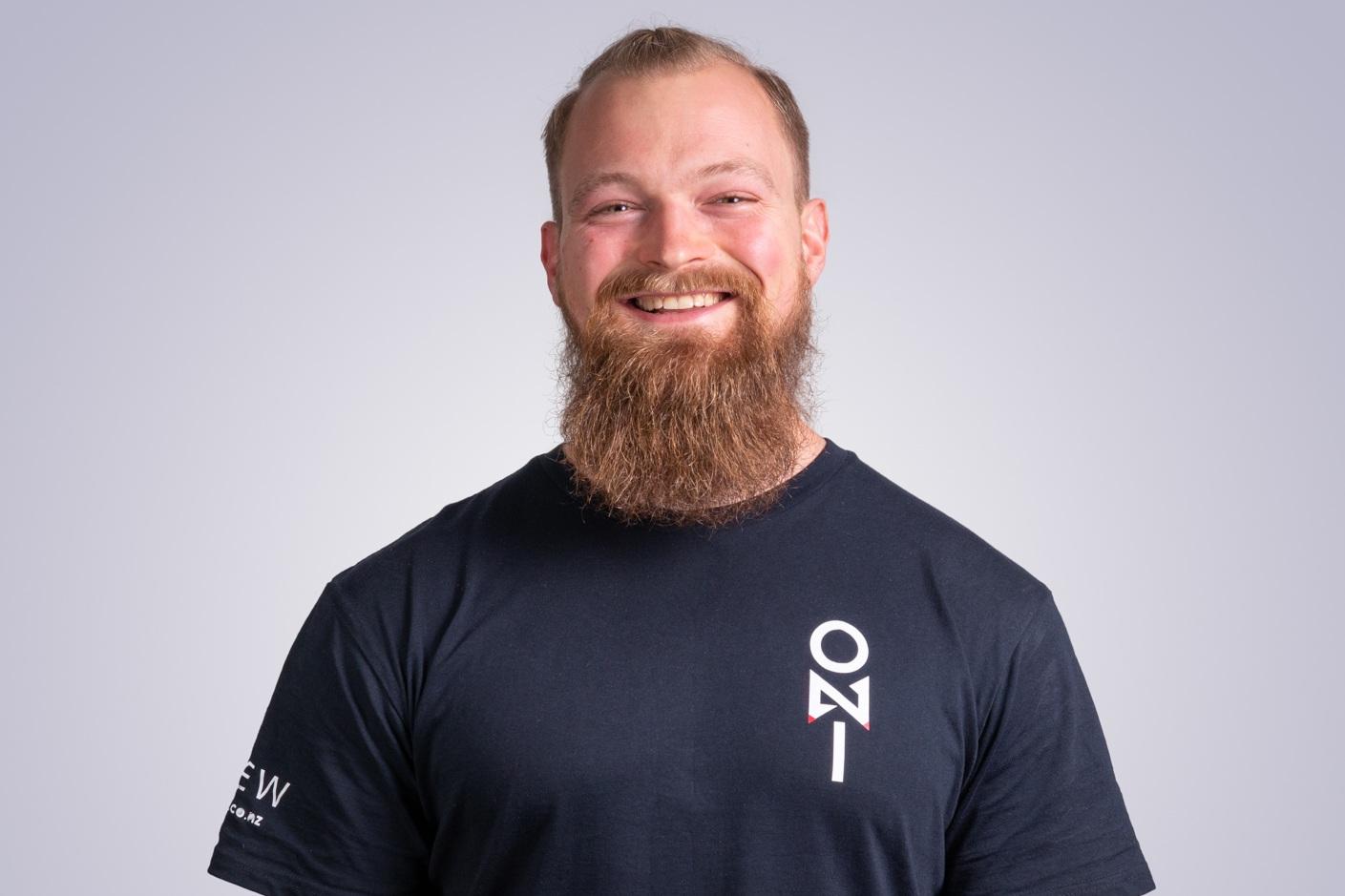 Wellington Massage Kirill Volkov