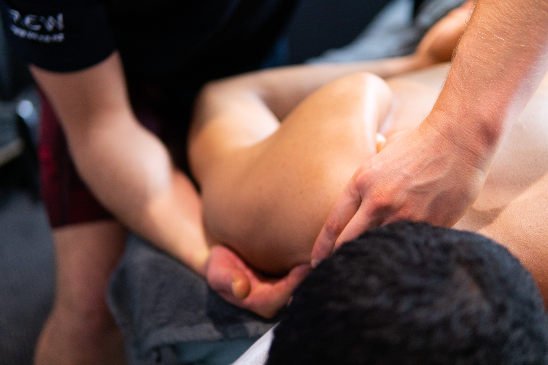 Massage and Manual Therapy    Free your motion.   Initial (75 Minutes): $100  60 Minute Session: $80  45 Minute Session: $65