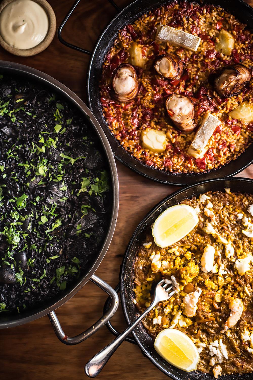 Rice Dishes Movida Aqui Spring 2014. Copyright Richard Cornish 2014. All Rights Reserved-9 copy.jpg