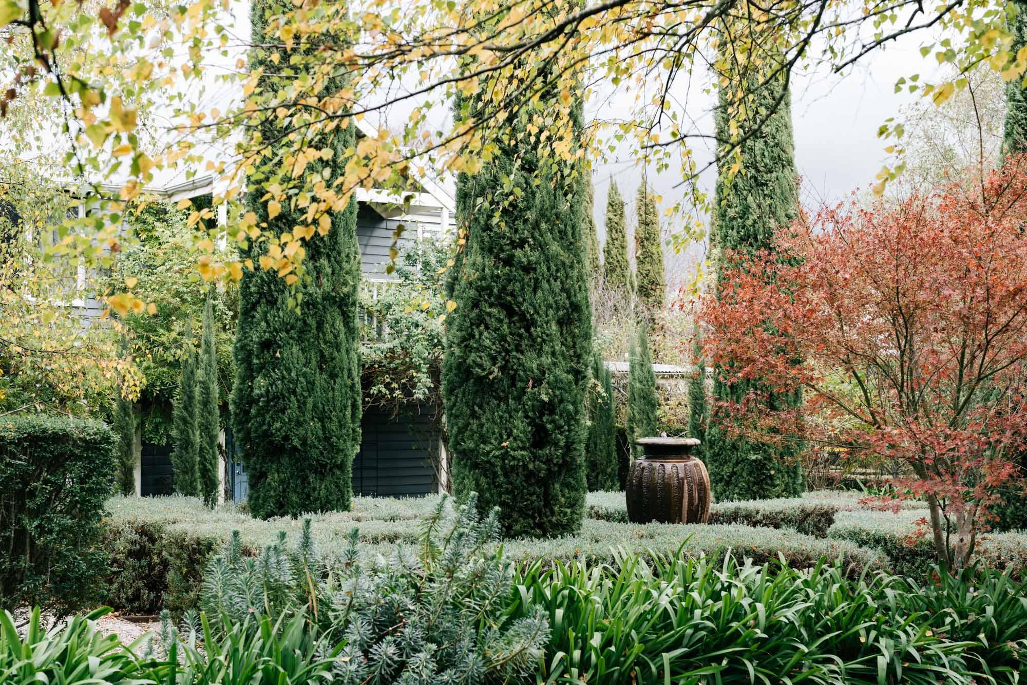 The Garden House - Photo by Marnie Hawson