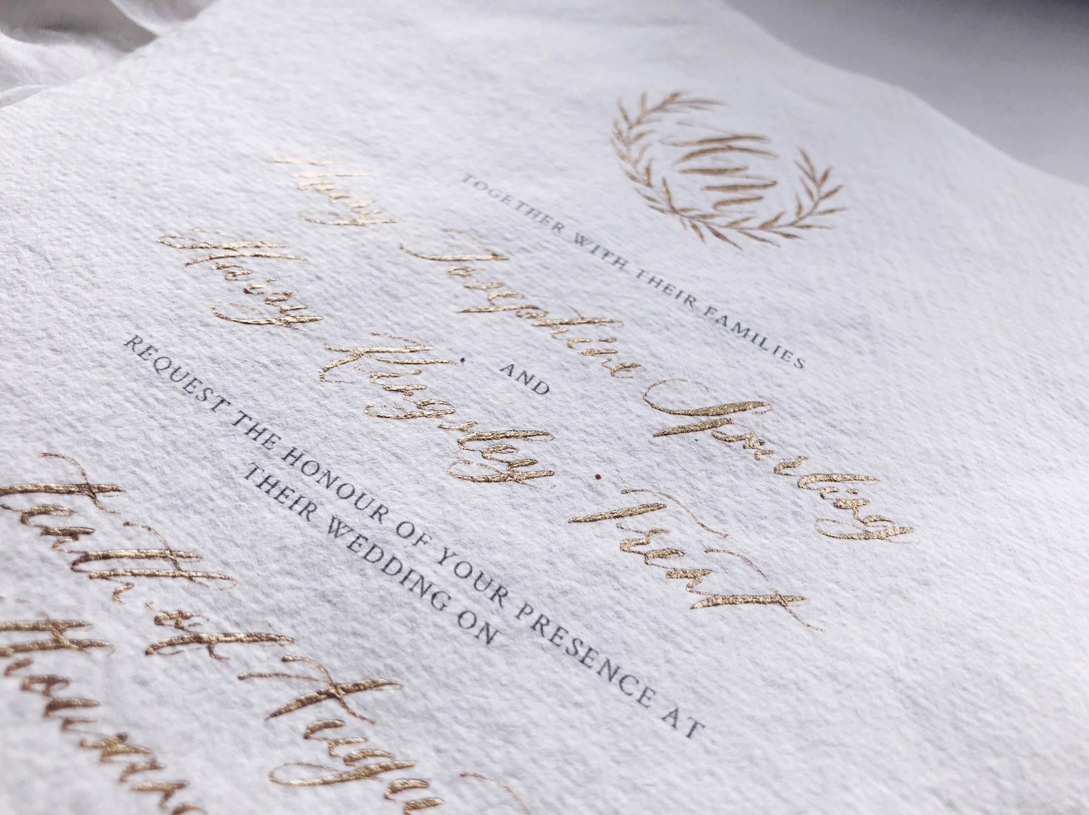 gold_wedding_invitations_handmade_paper.JPG
