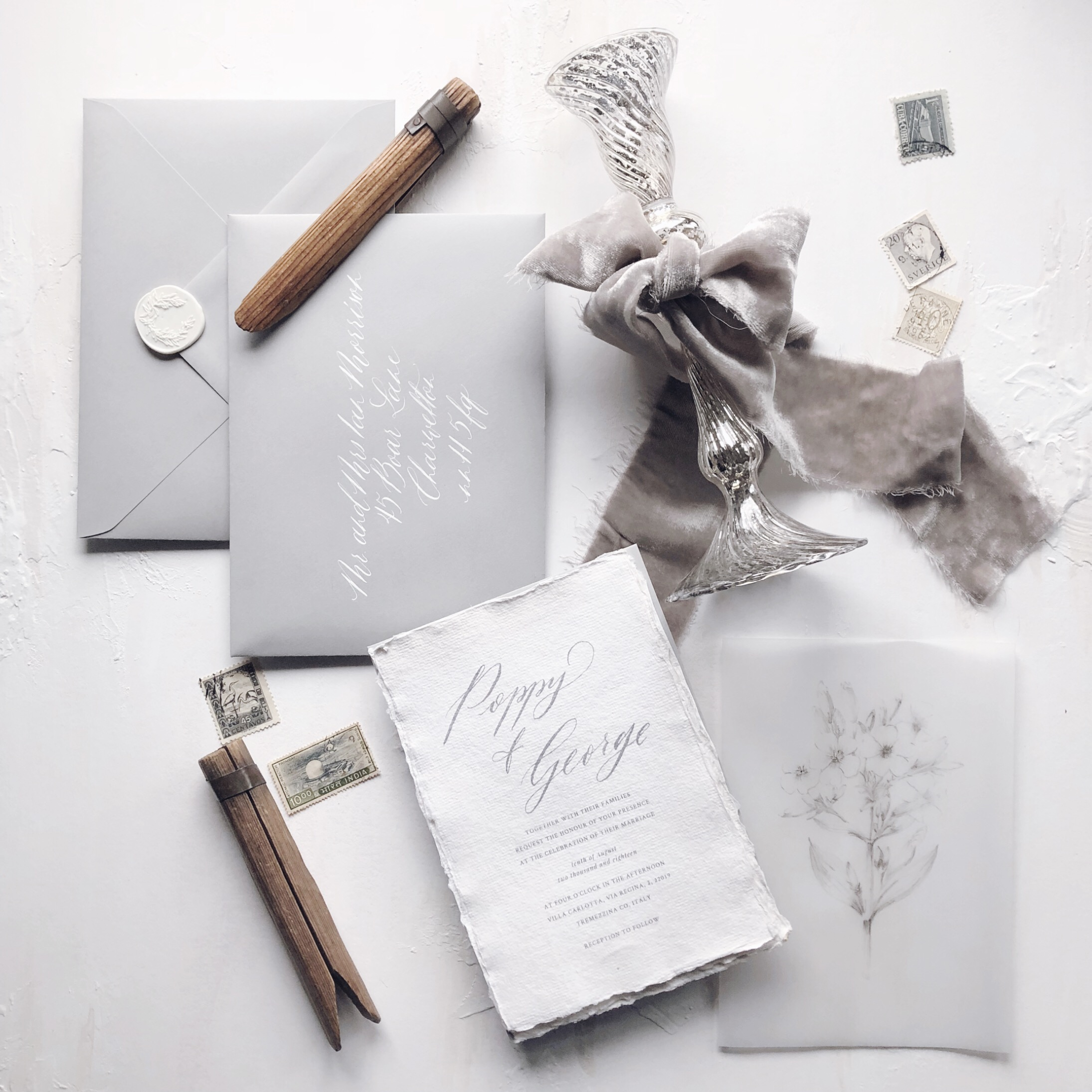 ethereal_wedding_invitations_calligraphy
