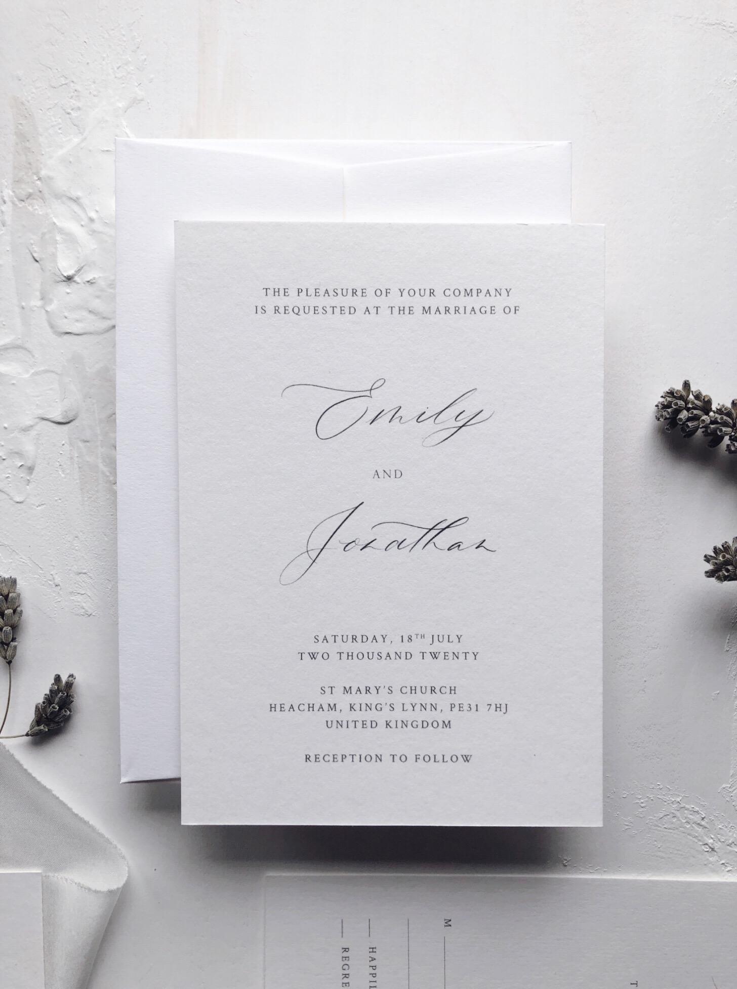 minimal_calligraphy_wedding_invitations