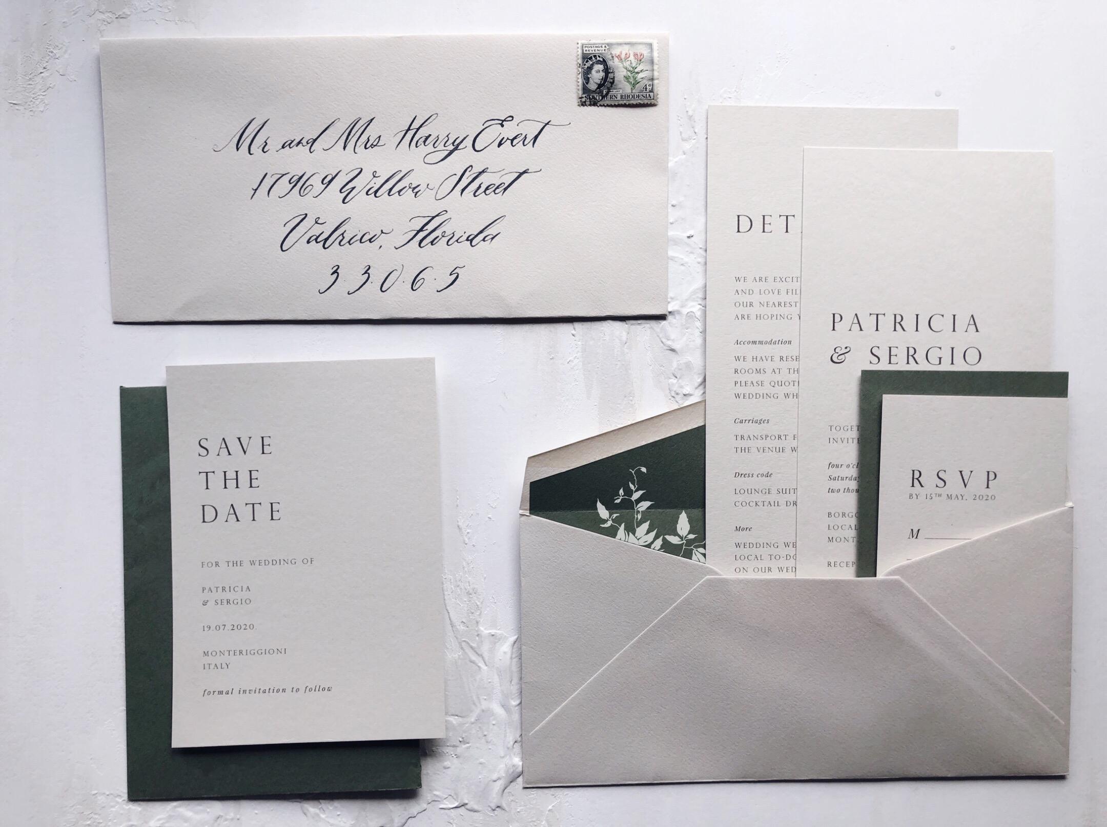 calligraphy_wedding_envelope_minimal_invitations