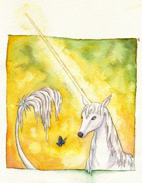 Last unicorn and butterfly.jpg