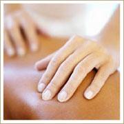 pregnancy massage -