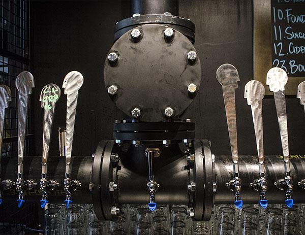 Thin Man Brewery - Buffalo, NY
