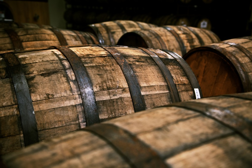 Barrel Aging Beer is something that might dominate 2018.