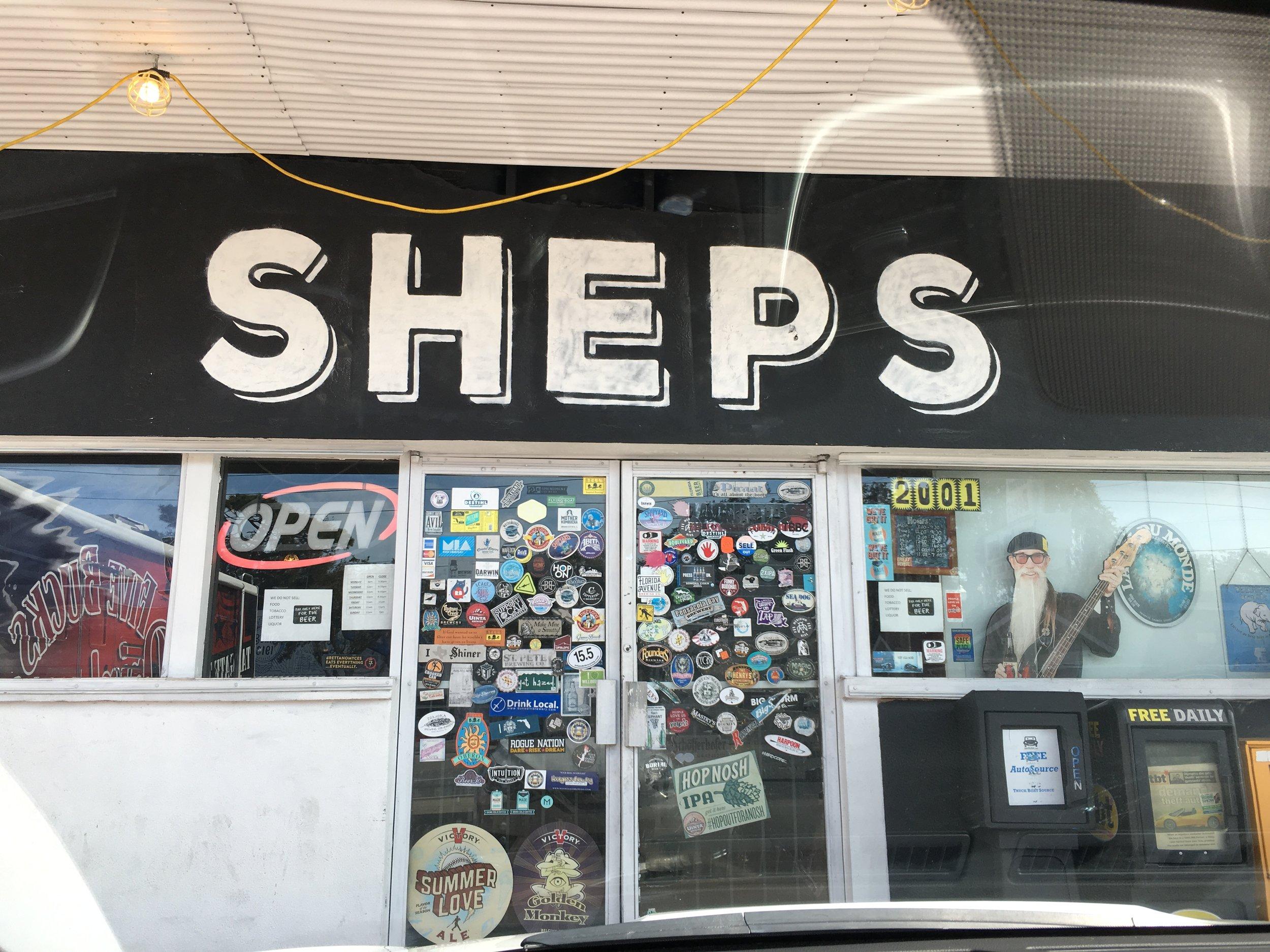 SHEPS