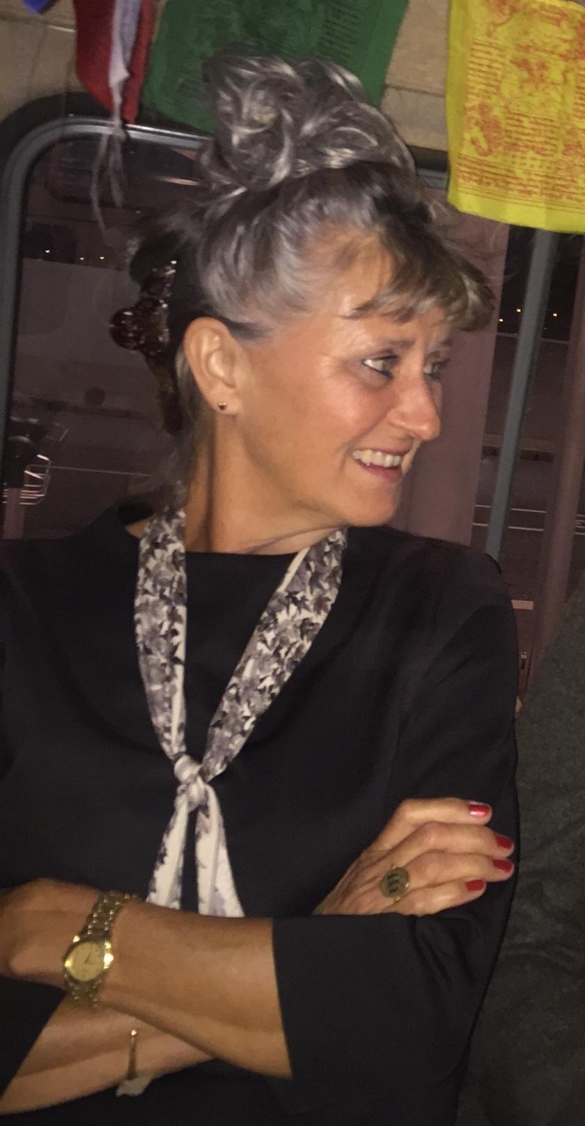Mandy Beveridge