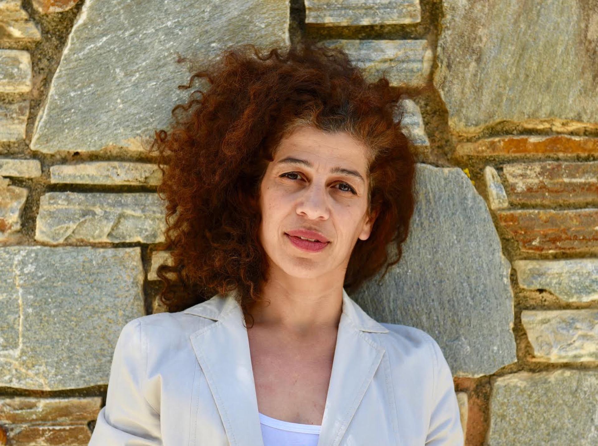 Τζίνα Θλιβέρη, ηθοποιος