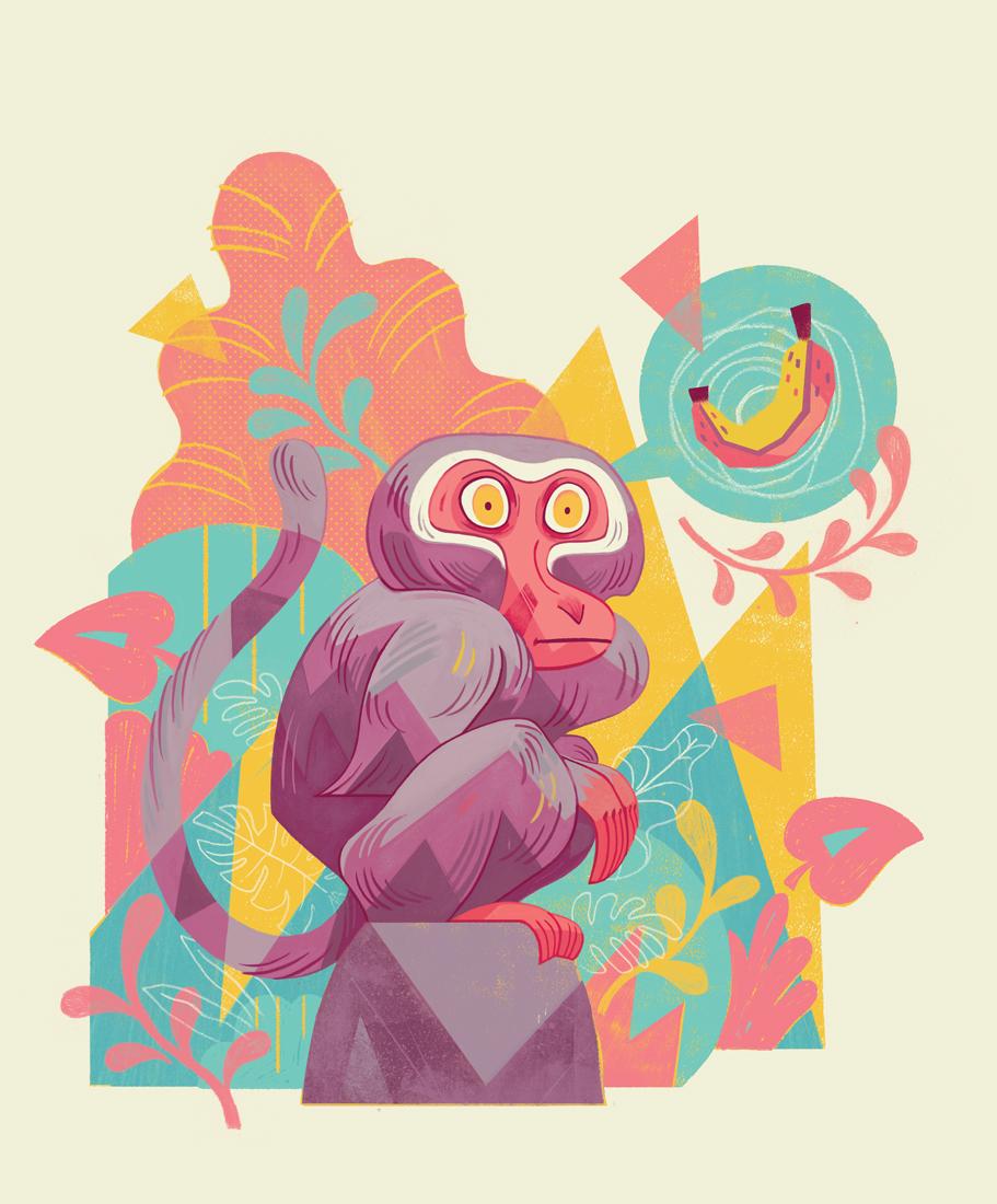 Illustration by  Tim Mack