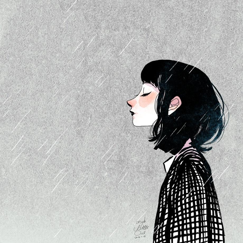 Illustration by  Jhao-Yu Shih