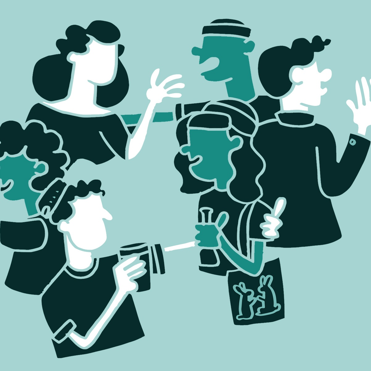 NorwichAOI meet-up group -