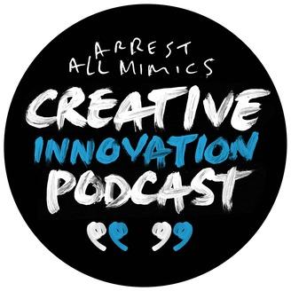 Arrest All Mimics podcast -