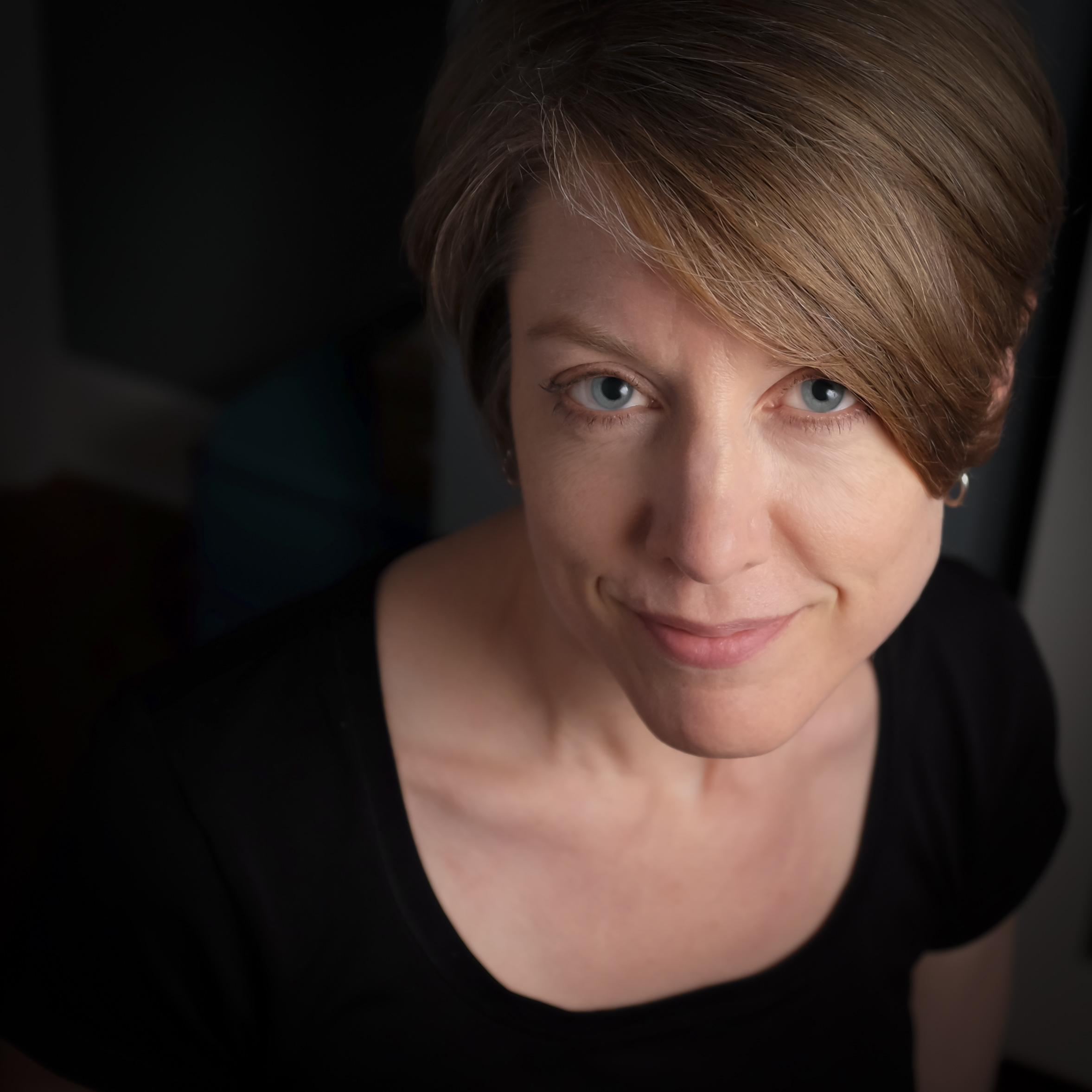 Cheryl Johnson, Founder