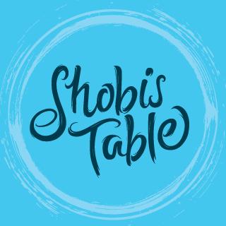 Shobis table logo.png
