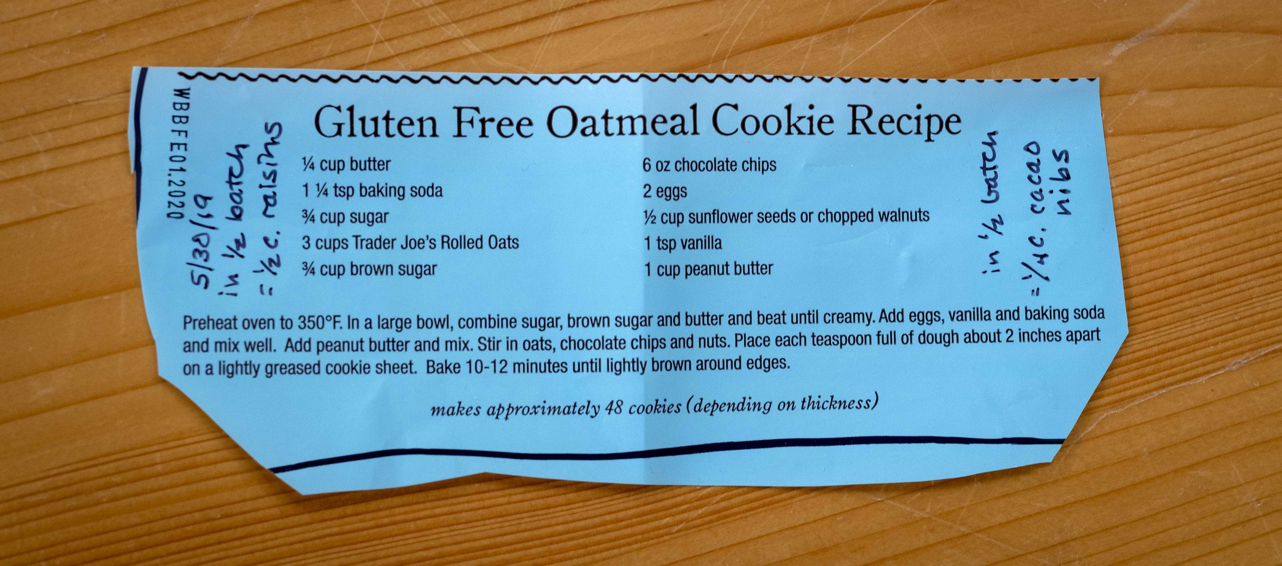 If you're looking for ways to sneak them in,  here's a cookie made with THREE vegetables . (I'm skeptical. If you try them, please let me know and I'll share your results with everyone.)