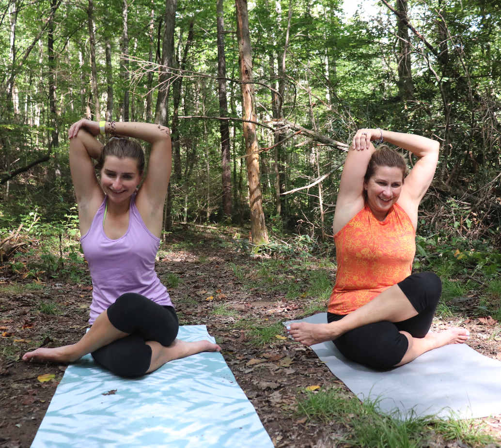 mother-daughter-yoga-hiking-asheville-nc-cowface-pose.png