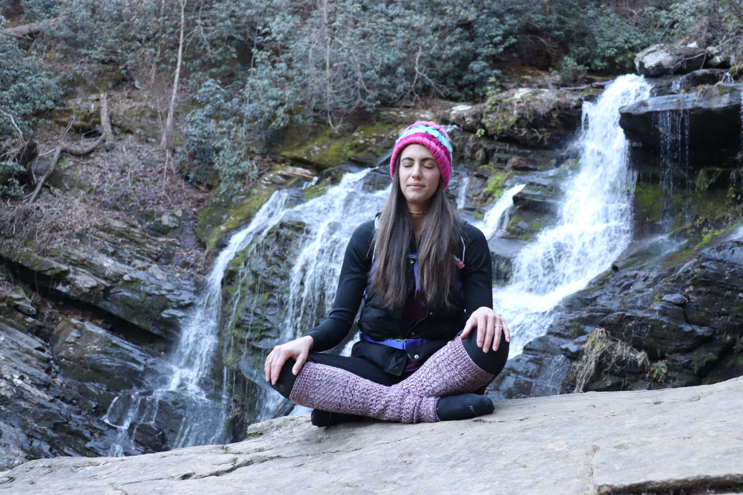 © Namaste in Nature