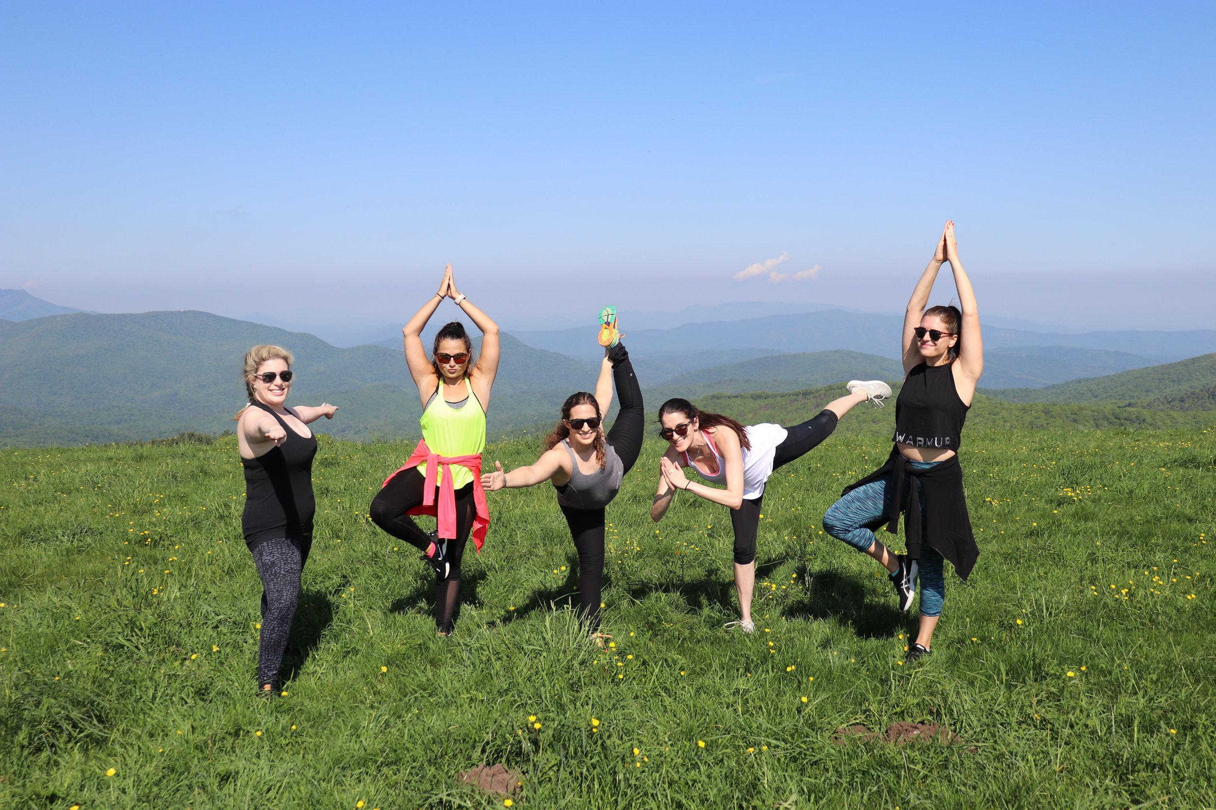 asheville hiking yoga meditation mountains.JPG
