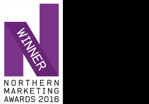 Northern Marketing Winner Badge black.jpg