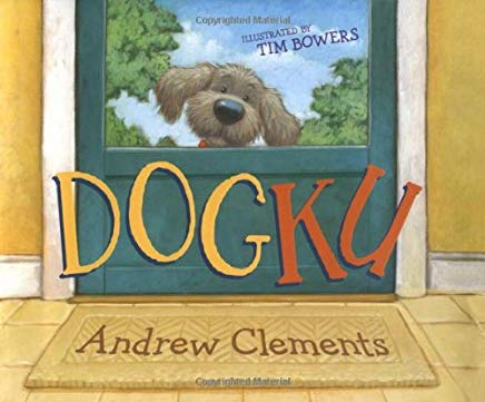 Book Review Haiku by Lorrie     How Mooch finds a home    A picture book in haiku    Such a sweet ending.