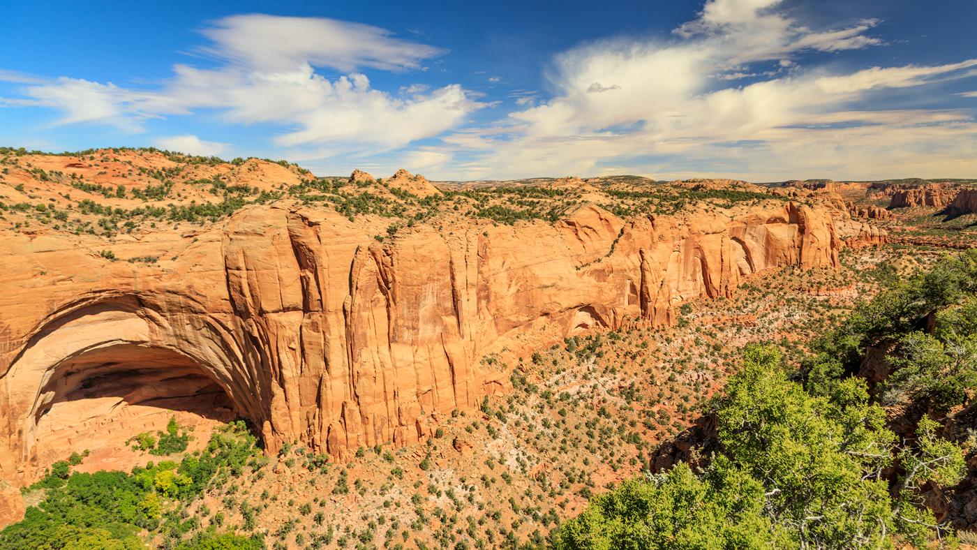 Navajo National Monument, Arizona