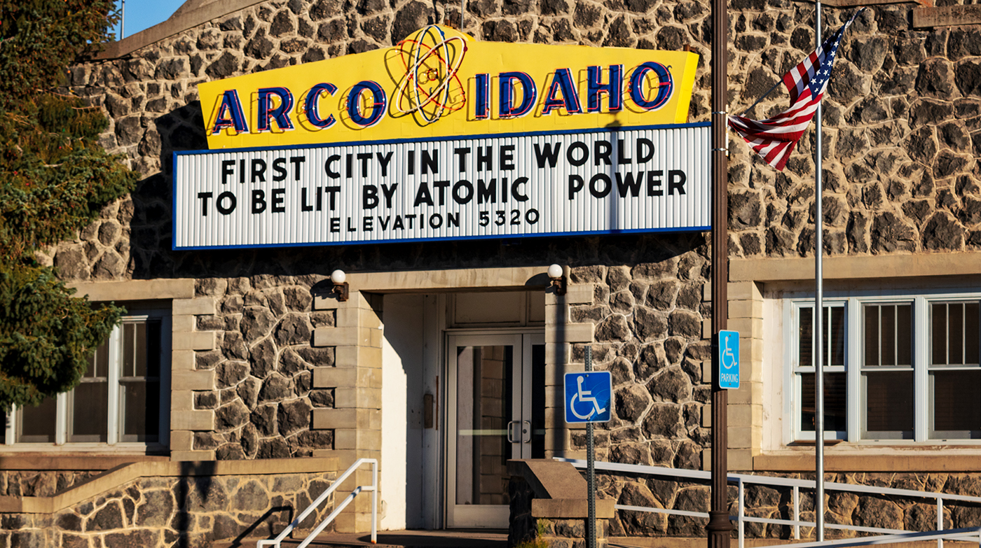 Arco, Idaho