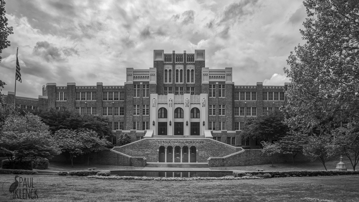 Little Rock Central High School National Historic Site, Arkansas