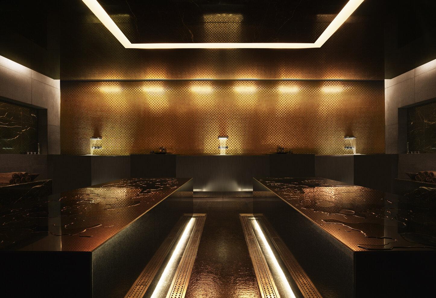 ESPA, THE VICEROY HOTEL, ABU DHABI