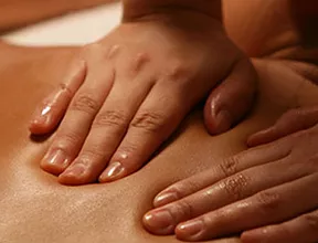 Massage - with Jade Pappion & Greenstone Therapy