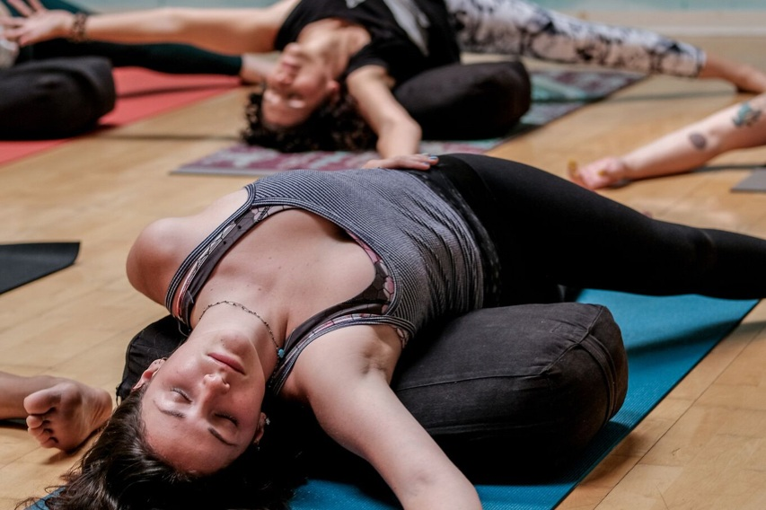 20 CLASS PACKAGE$330 - 20 yoga classes that do not expire.Can be shared with family & friends.
