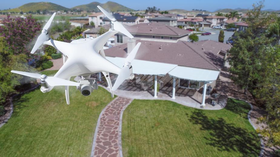 fast drone repair
