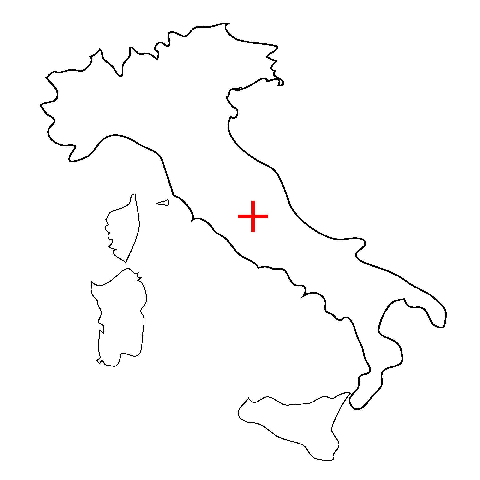 ANTRODOCO, ITALY - MAY 2016 - 3 Days