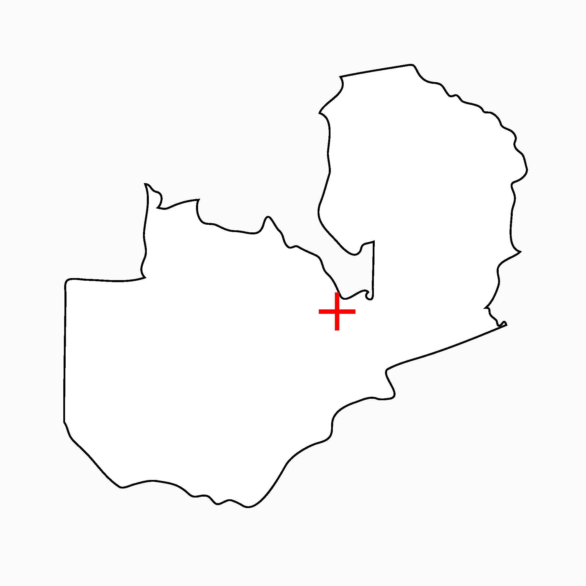 MUFULIRA, ZAMBIA - MAY 2010 - 30 Days