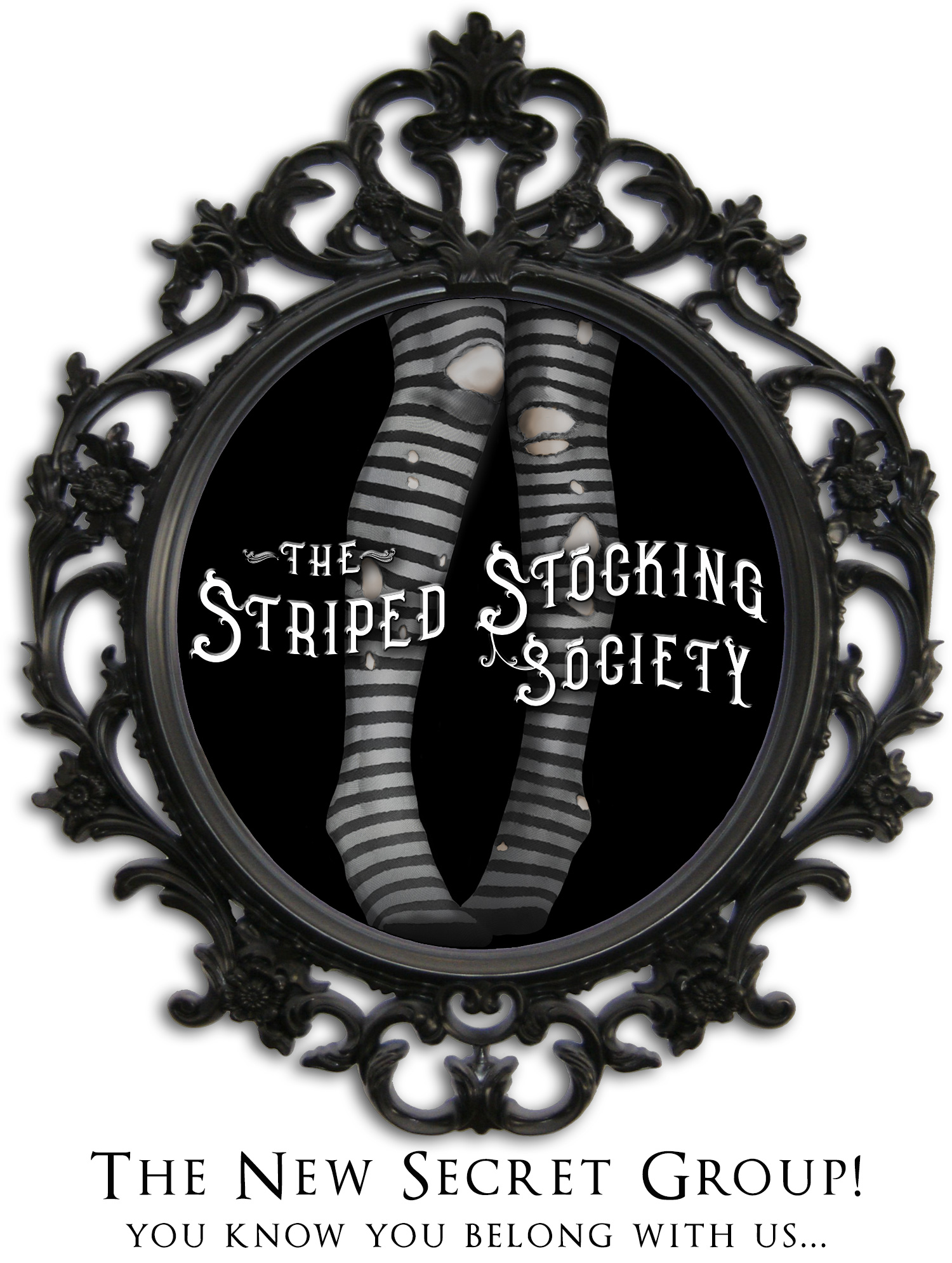The Striped Stocking Society