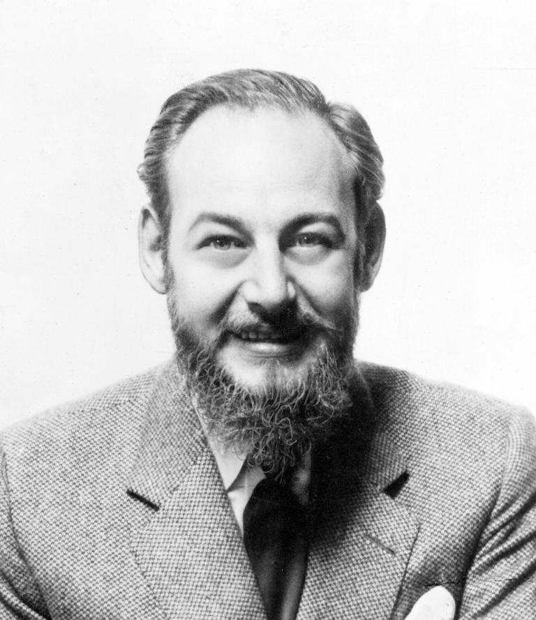 Edward Everett Tanner III (May 18, 1921 – November 6, 1976)