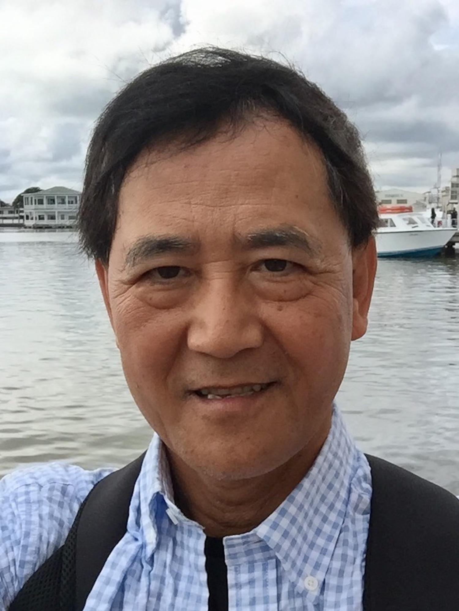 Austin-Taichung    Sister Cities Chair  Steve Yau