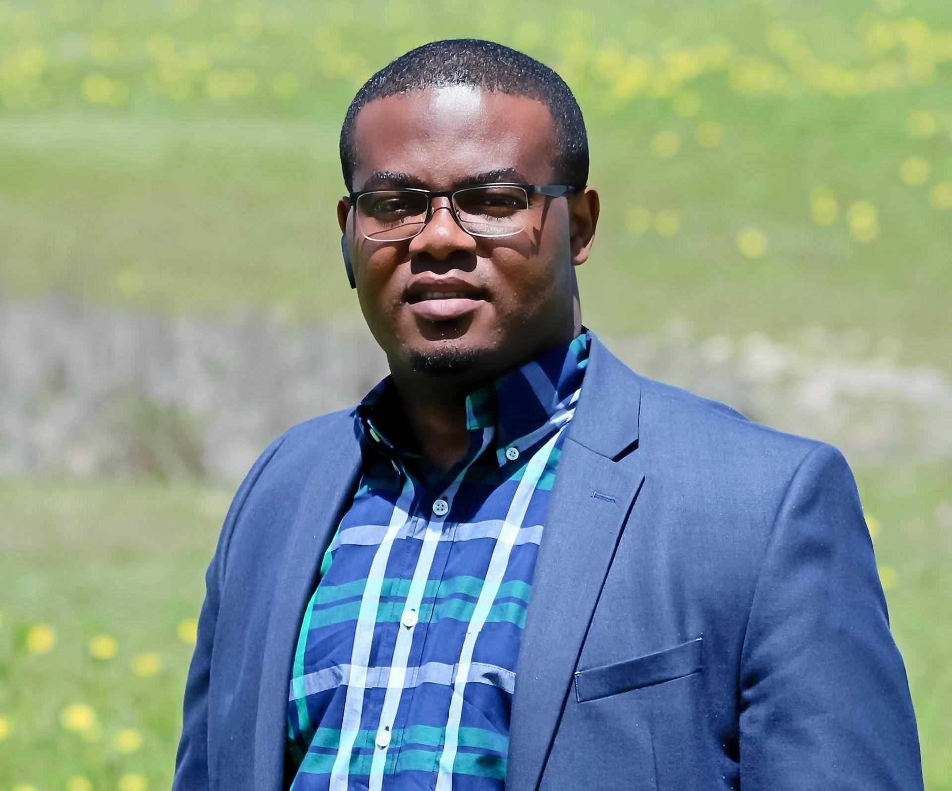 Austin-Orlu Sister Cities Chair  Kelvin Odoemene  eMail