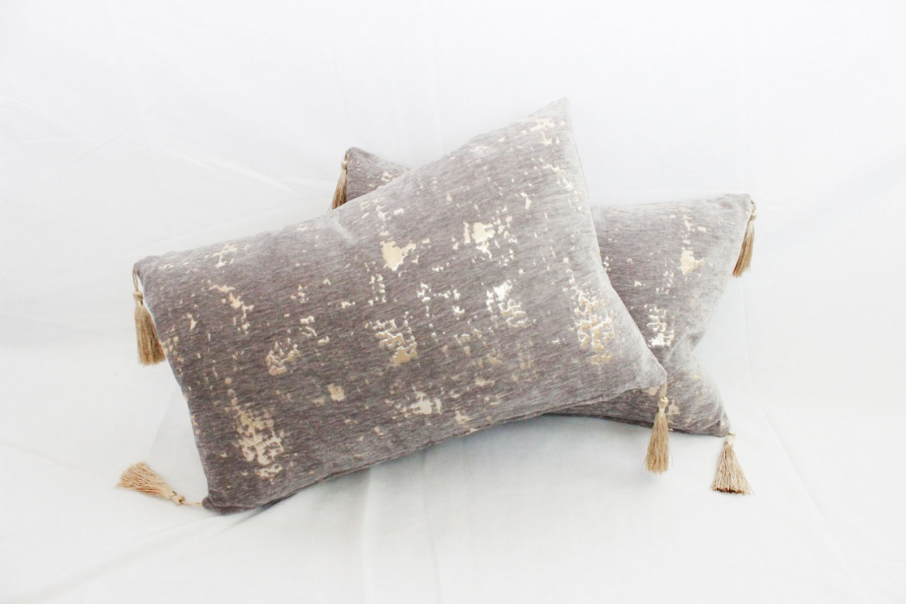 Nicole Pillows - Scavenged Vintage Rentals