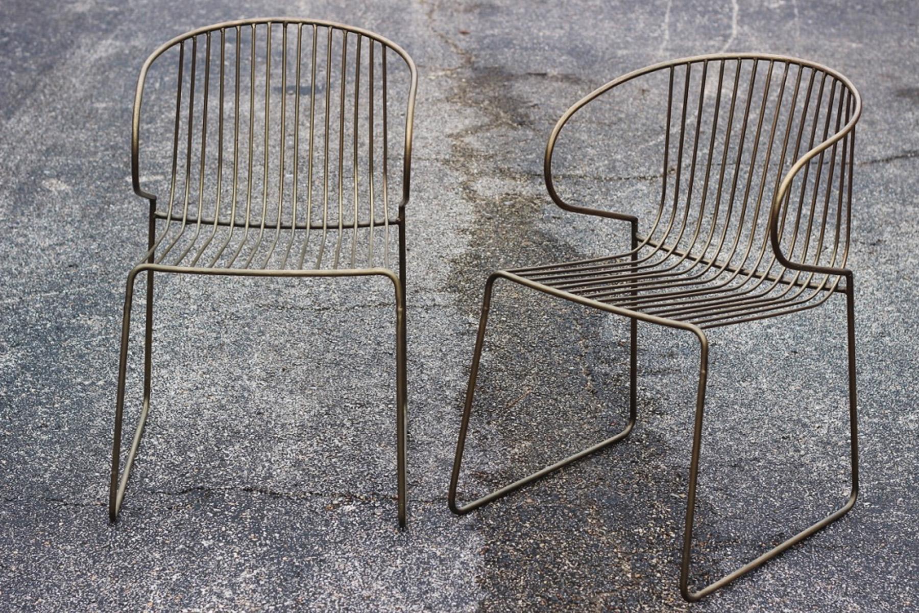 Nora Chairs - Wedding Rentals Austin
