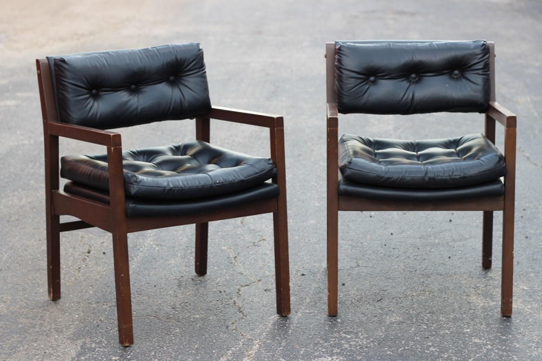 Wyatt Chairs - Tulsa Wedding Rentals