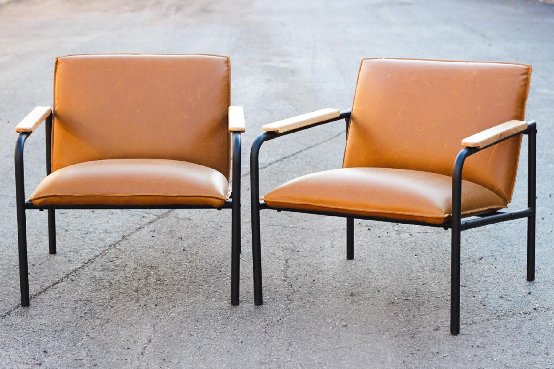 Lawson Chairs - Tulsa Wedding Rentals