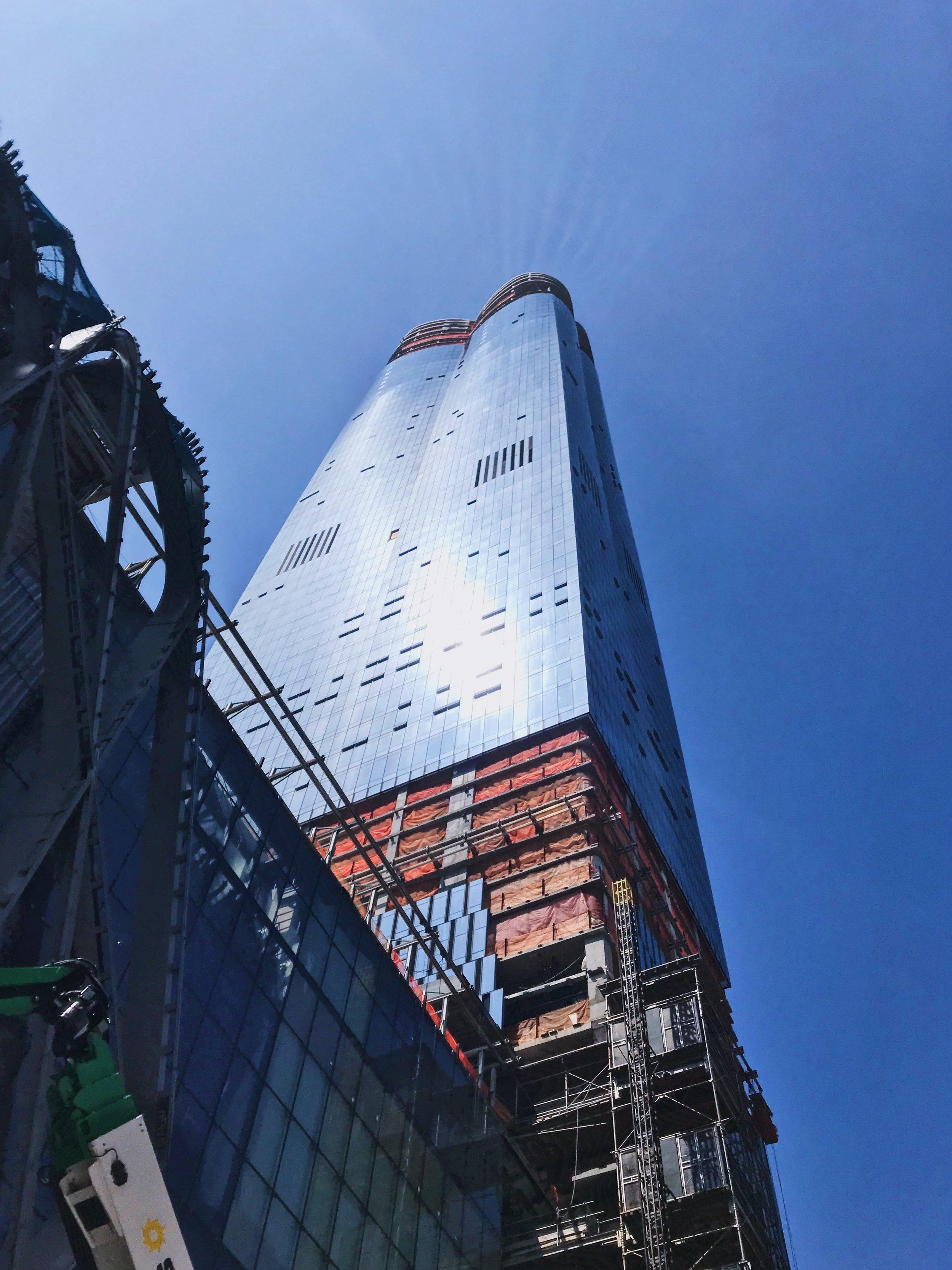 Tower D aka. 15 Hudson Yards